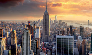 Package: Empire State Building Observatory + Historic Tour of Macy's Herald Square