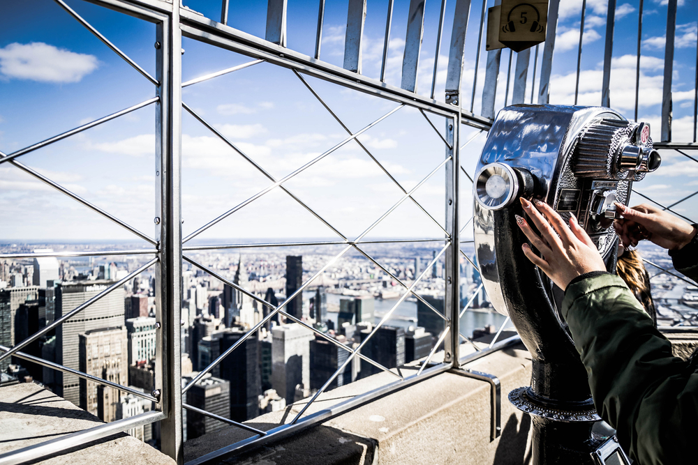 Empire State Building Observatory - General Admission