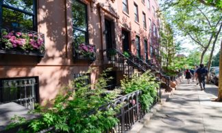 Neighborhood Eats: Brownstone Brooklyn Food Tour