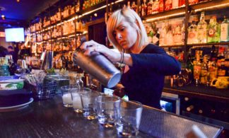 New York City Happy Hour: Craft Cocktail Tour