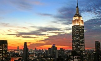 Package: Empire State Building Observatory + Ripley's Believe It or Not!