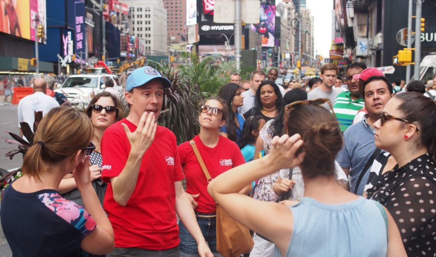 Midtown Manhattan food tour