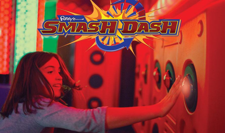 Ripley's Smash Dash