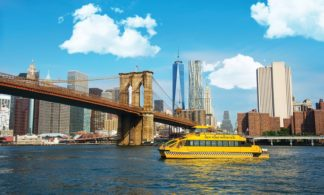 New York City All-Day Access Boat Pass