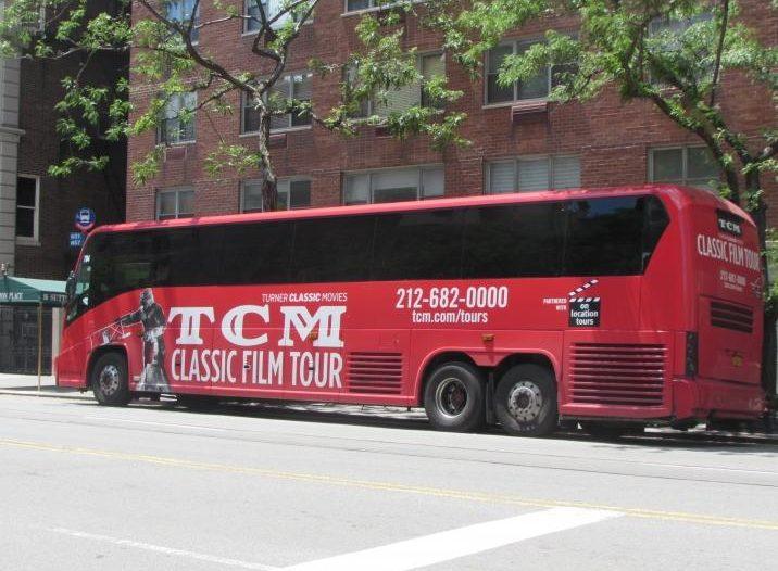 TCM classic tour