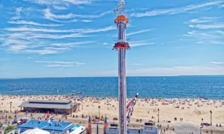 Luna Park Coney Island – Thrill Seeker All Day Pass