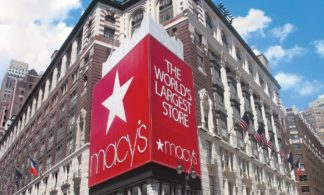 Historic Tour of Macy's Herald Square