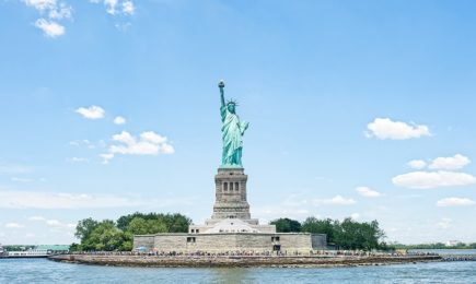 5 of the best NYC sightseeing tours, on foot, bike and boat!