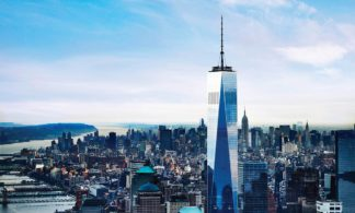 Downtown NYC Package: Walk Through History +  Statue of Liberty/Ellis Island Cruise + One World Observatory