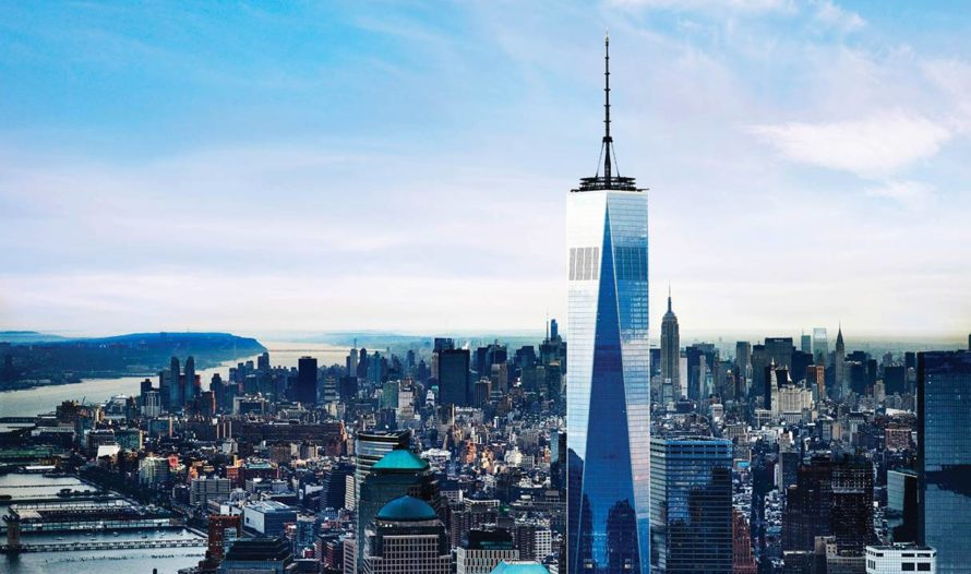 Downtown NYC Package
