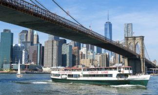 Package: Empire State Building Observatory + Best of New York City Cruise