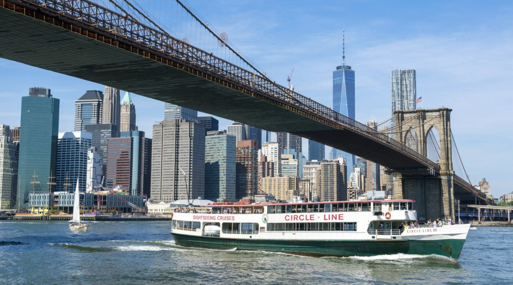 4 awesome things to do in NYC for people who love all things boats