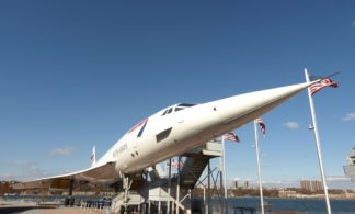 Package: Intrepid Sea, Air & Space Museum Complex + Best of NYC Cruise