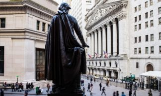The Wall Street Experience: Financial Crisis Tour