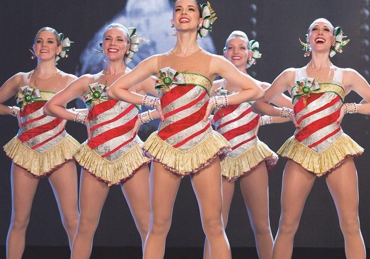 Radio City The Rockettes