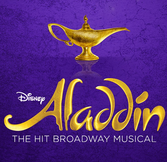 ">Aladdin The Hit Brodway Musical""></p> <p>There's the original 1992 animated movie and this year's Will Smith-starring live action adaptation – now, check out the stage version of one of Disney's most iconic releases! </p> <p>The story of the humble Aladdin, who finds a magic lamp, is granted three wishes by a genie and poses as a prince in order to win the heart of his true love Princess Jasmine, this production includes some of the films' best-known songs, including A Whole New World and Prince Ali. It also features the song Proud of Your Boy, which Aladdin sings about his mother, that was cut from the original movie. </p> <p>You can catch this musical, which debuted in 2011 and clocks in at two hours and 20 minutes, at the New Amsterdam Theatre.</p> <p><a href="
