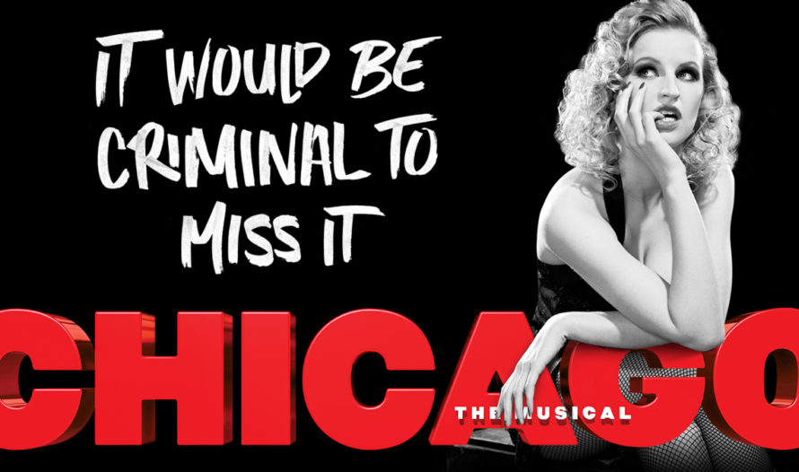 Chicago musical on Broadway