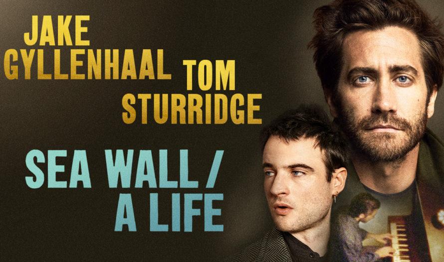 Sea Wall / A Life