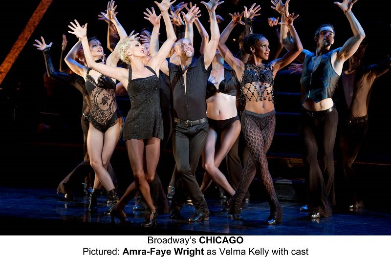 Chicago Amra-Faye Wright