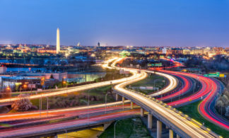NYC to DC Package – Round-Trip Bus + 1 night Hotel (Coming Soon)