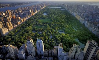 A Walk in the Park – Central Park Walking Tour