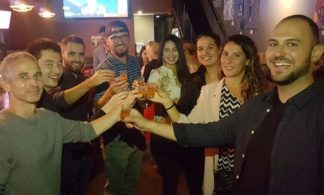 NYC Night Out Group Experience (21+)