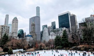 Package: Central Park Ice Skating + Museum of Modern Art