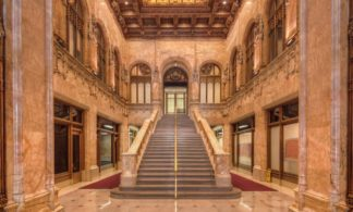 90 Minute Woolworth Building Lobby Tour